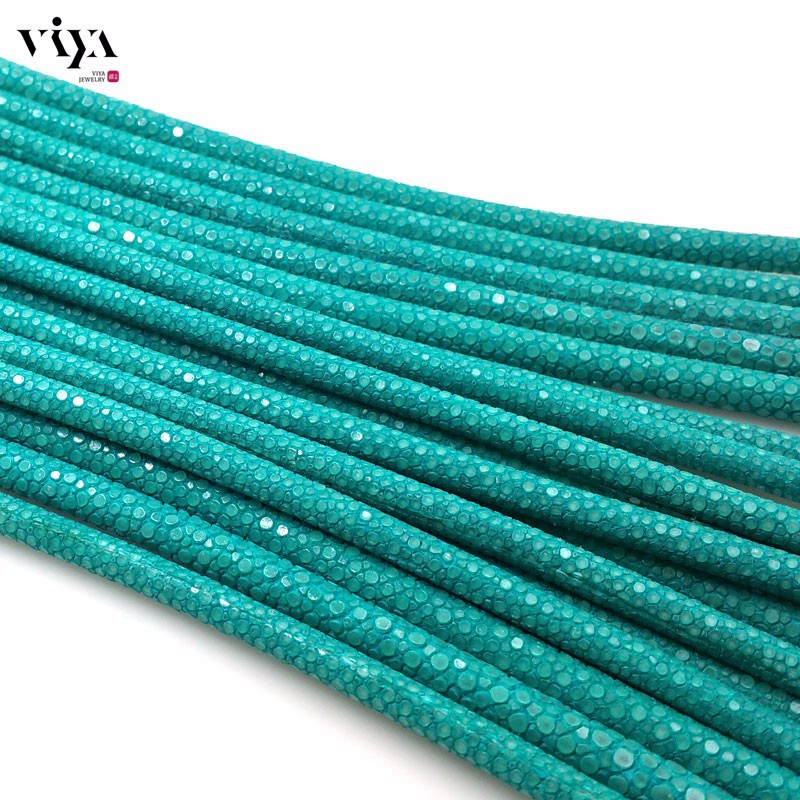 turquoise-stingray-leather-cord-available-diameter-4-mm-5-mm-6-mm-(9)