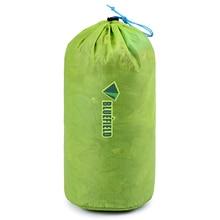 Travelling-Backpack Waterproof Dry-Bag Rafting Kayaking Outdoor Nylon for Snorkelin Drawstring
