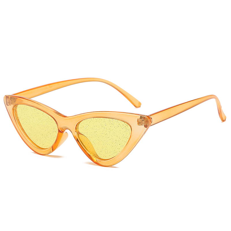 0b04798ba9 Dropwow Owl City Vintage Women Sunglasses Cat eye Eyewear Brand ...