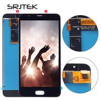 Srjtek 5 5inch For ASUS Zenfone 4 Max Plus ZC550TL X015D LCD Display Touch Screen Digitizer
