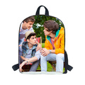 new 2016 fashion 1 direction school bags for boys girls one direction one moment bag children schoolbag 1d book bags for student