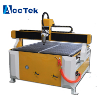 Acctek china cheap machine 1212   woodworking   carving cnc router price