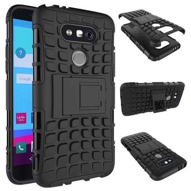 Amazing For Funda LG G5 Case Heavy Duty Rugged Cell Phone Cases For Coque LG G5 Case
