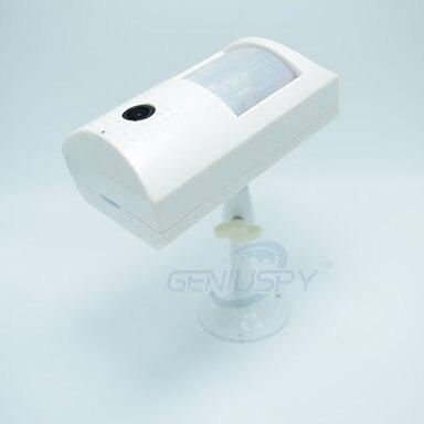960 P Mini caméra IP IR coupe 940nm LED Invisible IR PIR Style détecteur de mouvement Onvif P2P Plug and Play caméra réseau de sécurité HD
