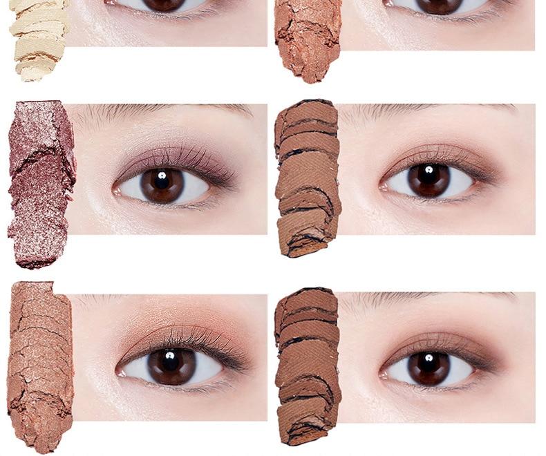 Sombra de olho