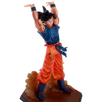 Hot Anime Dragon Ball Action Figures Best Collection Gift Toys 17CM Dragon Ball PVC Model Toys