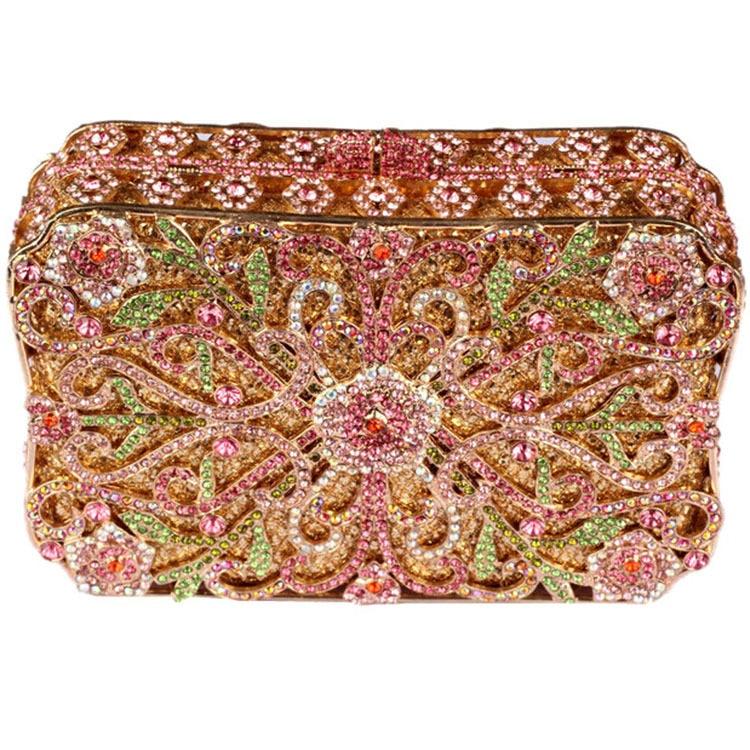 Online Get Cheap Small Silver Clutch Bag -Aliexpress.com | Alibaba ...