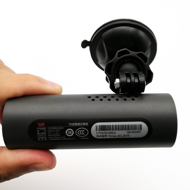 For xiaomi 70mai car DVR dedicated portable suction cup holder,  holder of xiaomi 70mai car Camera WiFi driving recorder 1pcs