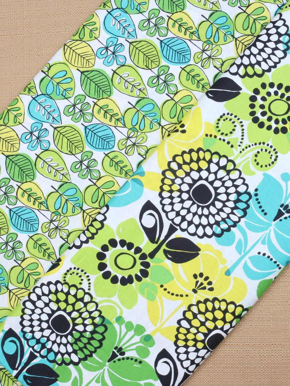Hot sale 2pieces 150 50cm retro cotton fabric patchwork for Sewing material for sale