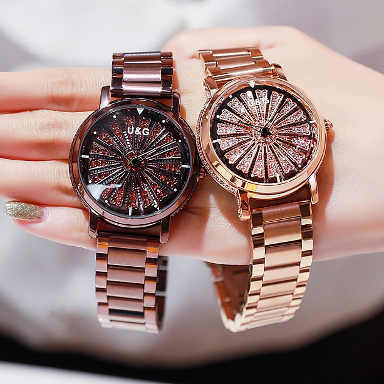 Top Brand 2019 Luxury Diamond Wrist Hand Crystal Fashion Quartz Watch For Women Stylish Ladies Girls Watches Female WristwatchTop Brand 2019 Luxury Diamond Wrist Hand Crystal Fashion Quartz Watch For Women Stylish Ladies Girls Watches Female Wristwatch