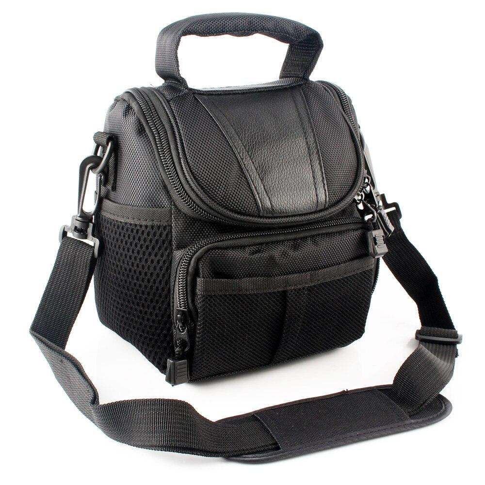 Camera Bag Case for Nikon Canon Pentax Fujifilm Panasonic Sony A77R A77 HX400 H400 700D 750D D3300 D3400 D3200 TX10 XT20 X100F