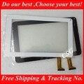 10 шт./лот 9 дюймов планшет пк черный сенсорный экран DH-0926A1-PG-FPC080-V3.0 ( Rx12T * 23 ) FHX сенсорный экран емкости QC900