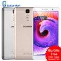 "Y6 doogee max 3d smartphone android 6.0 mtk6750 octa-core teléfono 3 gb + 32 gb 13.0mp 4300 mah 6.5 ""pulgadas FHD 3D Pantalla 4G Teléfono Móvil"