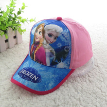 Новый тип детей Бенн бейсболка женский ребенка шляпу