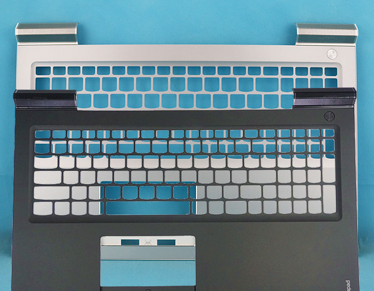 New Original for Lenovo IdeaPad 700 700-15ISK 700-15 Palmrest Cover Keyboard Bezel Upper Cover цена