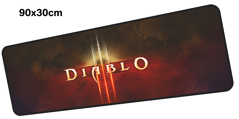 Paldin mousepad gamer 900x300X3MM gaming mouse pad large HD pattern notebook pc accessories laptop padmouse ergonomic mat