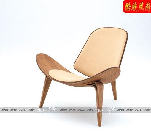 Fresh Carl Hansen Son Danish wood recliner lounge chair bentwood chairs  JX47