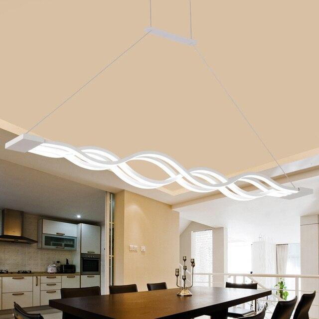 Beste 2019 creatieve opknoping moderne LED verlichting voor het XG-77