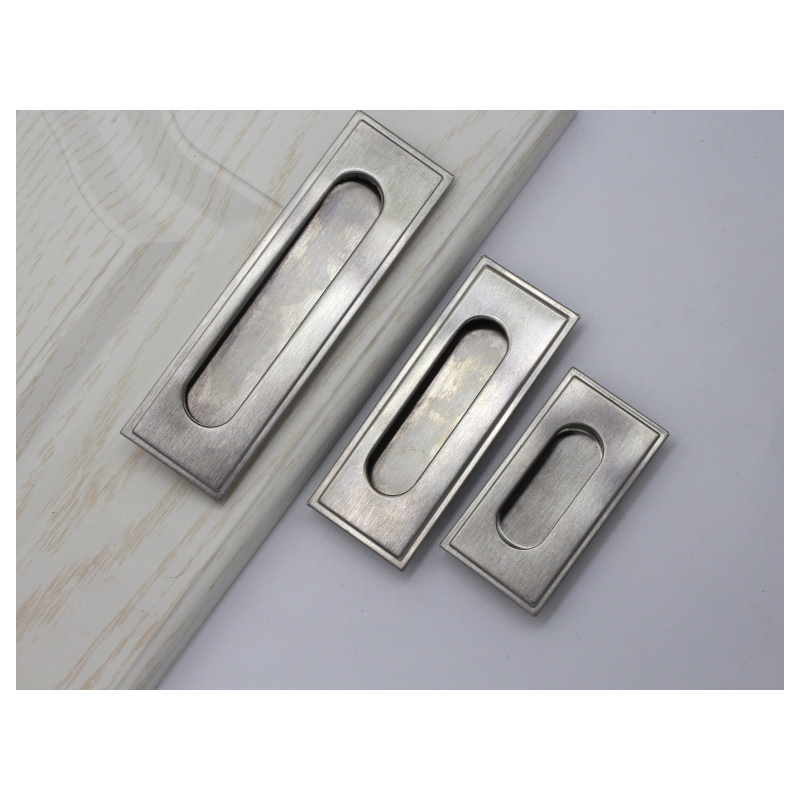 Aliexpress.com : Buy Sliding door sliding door handle embedded invisible dark button handle ...