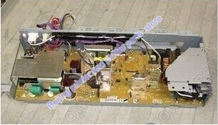 HOT sale! 100% test original for HP5225 CP5225 power supply board printer part on sale printer power supply board for hp cp5225 cp5525 5525 5225 hp5225 hp5225 mr1 6756 power board panel on sale