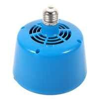 E27 Huhn Wärme Warme LED Lampe Birne 220V Geflügel Ferkel Huhn Pet Halten Erwärmung Licht Blau Großhandel