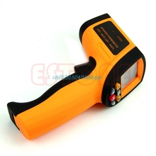 Buy Non-Contact LCD IR Laser Digital Infrared Thermometer Temperature Gun GM700 #H028#