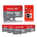 Micro SD Card 32GB Class10 16GB/64GB/128GB Class10 Memory Card Flash Memory Microsd for Smartphone mp3 micro sd Free shipping