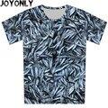 Children 3D T Shirt A76