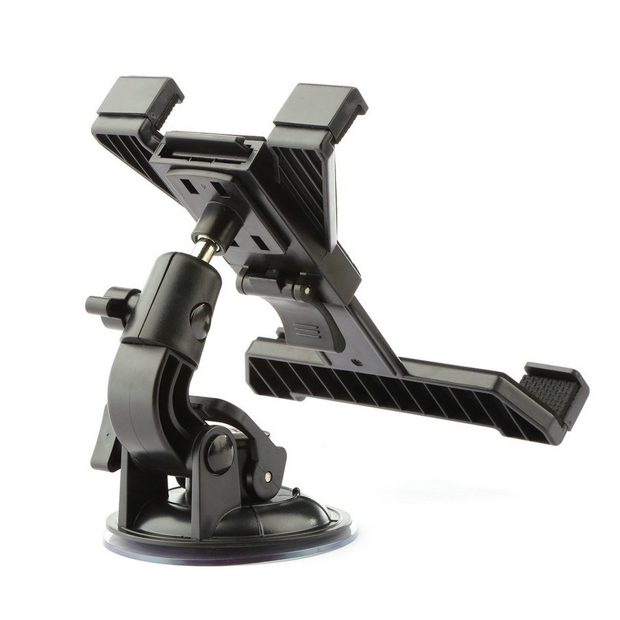 New 7 8 9 10 Inch Tablet Car Holder Universal Soporte Tablet Desktop Windshield Car Mount Cradle For iPad Stand For Samsung Tab yunai 7 11 inch tablet car air vent mount stand holder for ipad new tablet car holder navigatio mount stand for samsung