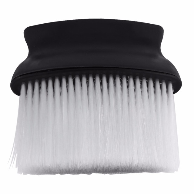 Corte de pelo con cepillo
