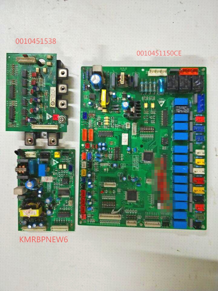 0010451150CE KMRBPNEW6 VC571015 0010451538 Good Working Tested