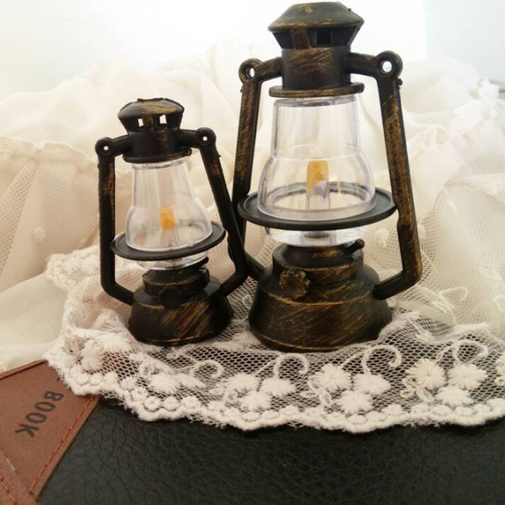 5pcs/2pcs New Retro Loft Industrial Lantern Kerosene Oil Pendant Lamp Fixture Droplights Horse Lamp For Aisle Dining Room Cafe