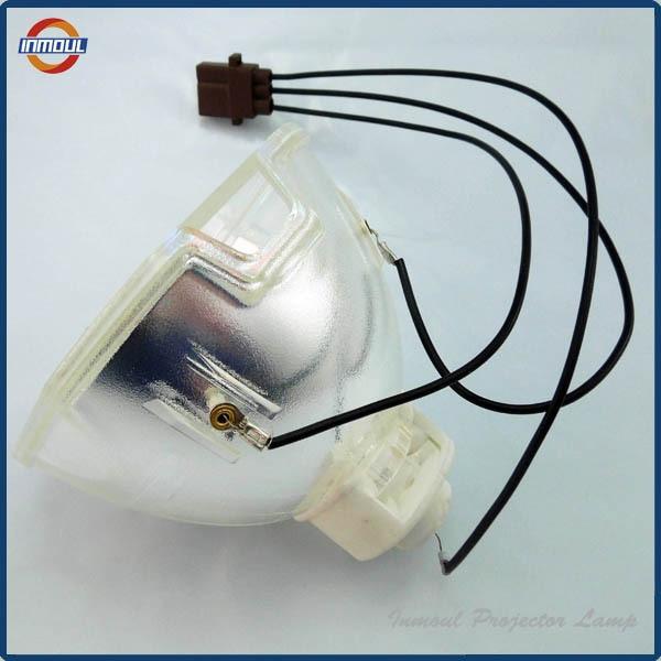 Replacement Compatible Projector Bare Lamp ET-LAD40 for PANASONIC PT-D4000 / PT-D4000E / PT-D4000U Projectors projector bulb et lab10 for panasonic pt lb10 pt lb10nt pt lb10nu pt lb10s pt lb20 with japan phoenix original lamp burner