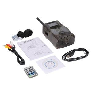 Image 5 - Suntekcam hc350g 3g 트레일 카메라 사냥 카메라 나이트 비전 사진 트랩 포레스트 캠코더 동물 게임 카메라 mms 16mp 1080 p