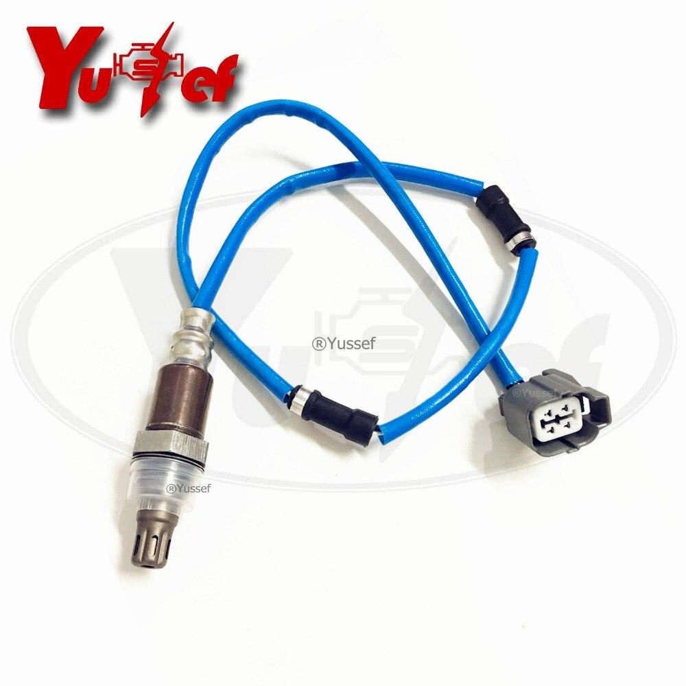 Ratio de combustible de aire O2 Sensor de oxígeno 36531-RBB-003 para HONDA ACCORD VII TOURER 2,0 2,4 2003-2008 sonda Lambda 36531RBB003 DOX-1424