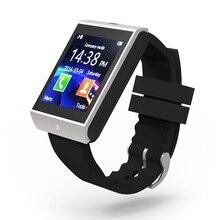 Mehrsprachige bluetooth smartwatch uhr schrittzähler gesunde handgelenk unterstützung tf karte für iphone android telefon männer frauen smart watch