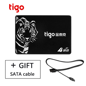 Image 5 - Tigo SSD 480 GB SATA 2.5 inch Interne Solid State Drive voor Desktop Laptop PC Hard Drive Disk 480 GB HDD Garantie 3 jaar