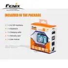 Fenix HL12R Cree XP G2 Neutro Bianco HA CONDOTTO LA Luce Ricaricabile Proiettore Esterno con Alte Prestazioni e Super Compattezza - 6
