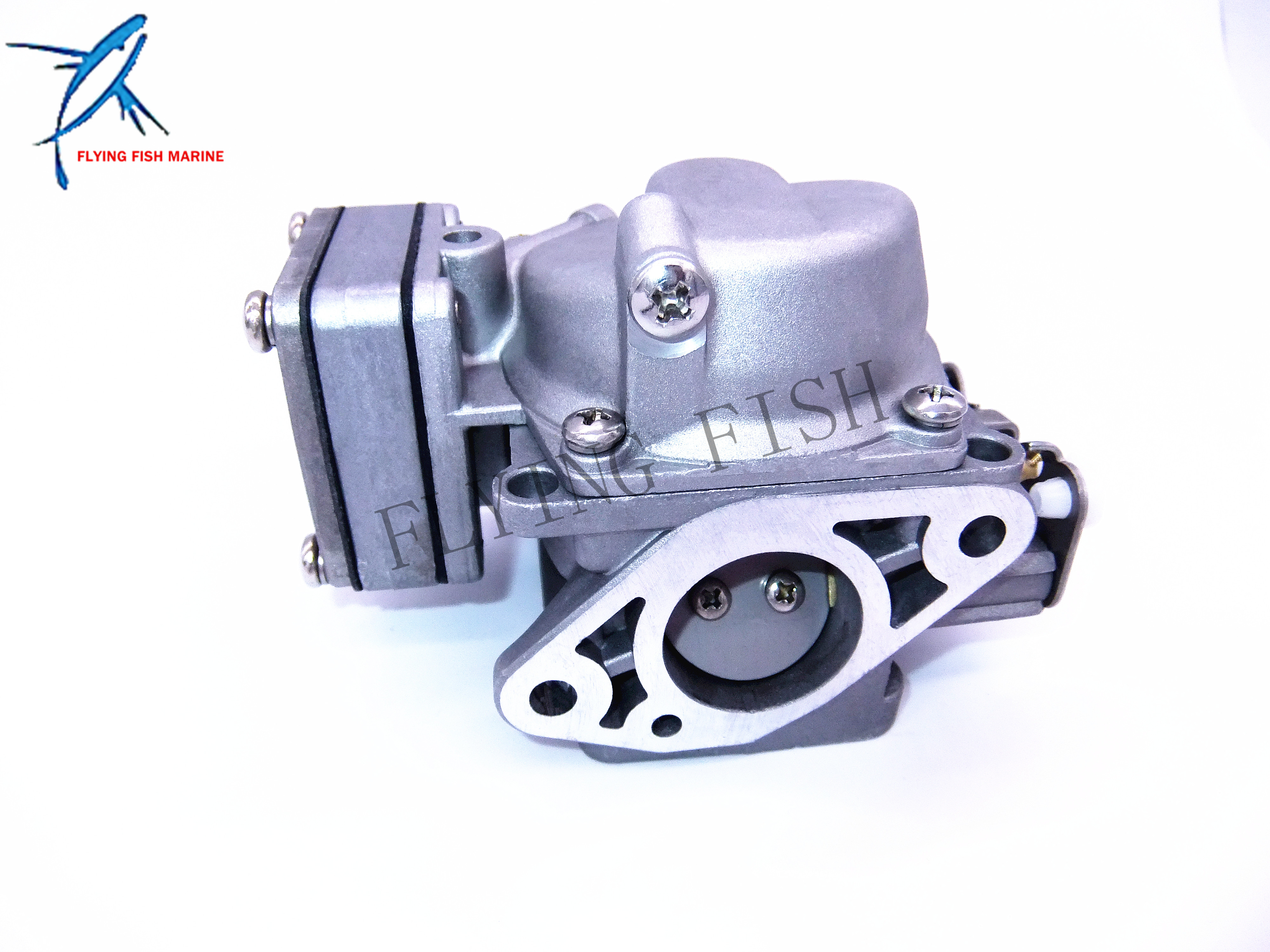Outboard Motors Carburetor For Mikatsu 2 Stroke 5hp 4hp M4FS M5FS M5 8FS Free Shipping