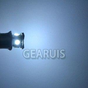 Image 4 - 100X شاحنة LED 24 فولت S25 P21W BA15S 1156 8 SMD 5050 LED 8SMD حافلة بدوره مصباح إشارة بارك السيارات مصباح إسفين لمبات الباردة الأبيض 24 فولت