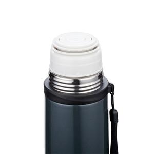 Image 5 - חדש לגמרי Haers 500ml תרמית כוס 18/8 נירוסטה ואקום בקבוק כוס מים בקבוק כוס תרמוס