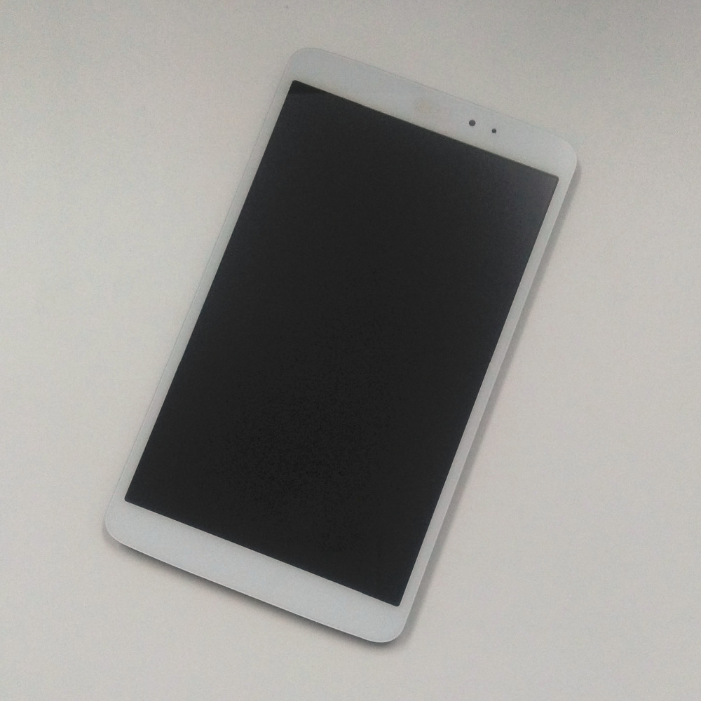 For asus memo pad hd7 me173 me173x k00b lcd for lg edition touch - For Lg G Pad V500 8 3 White Digitizer Touch Scree