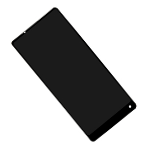 Image 3 - VERNEE MIX 2 LCD Display+Touch Screen Digitizer +Frame Assembly 100% Original New LCD+Touch Digitizer for MIX 2