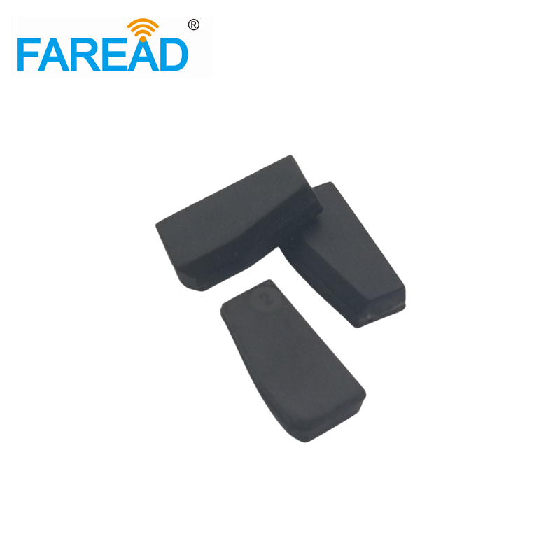 Free Shipping X50pcs 4D61 Ceramic Transponder Chip For Car Security