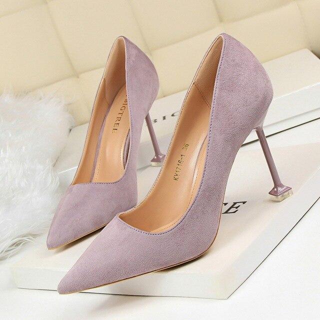 HOFAN Elegantsed naiste kingad