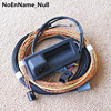 NoEnName Null RGB Rear View Camera Reversing Camera Support Trajectory For AUDI A3 S3 8V