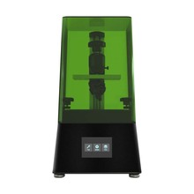 Kelant Orbeat D100 UV-LED Assembled Touch Screen 3D Printer