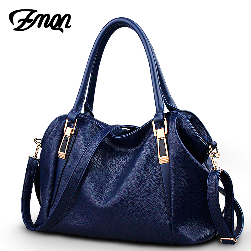 Women Messenger Bags Leather Handbag Luxury Fashion Soft Crossbody Bag For Women Famous Brand Designer Handbags High Quality 983