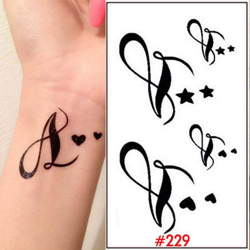1x tattoo paste girl tatoo arm face waterproof tattoos sticker fake 1x tattoo paste girl tatoo arm face waterproof tattoos sticker fake heart design temporary tattoo stickers for women wta0229 in temporary tattoos from thecheapjerseys Gallery
