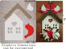 House card wooden die cut accessories wooden die  Regola Acciaio Die Misura  my шорты acciaio